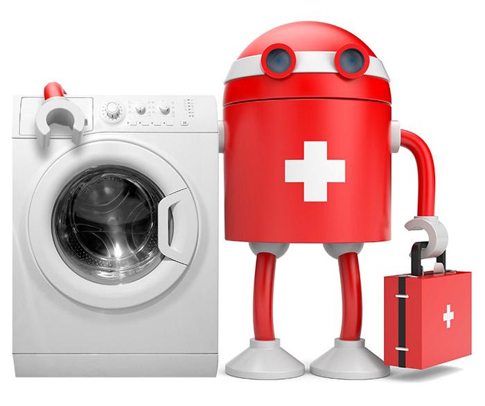 Washing machine repairs no fix no fee same day repairs - Common washing machine problems ...