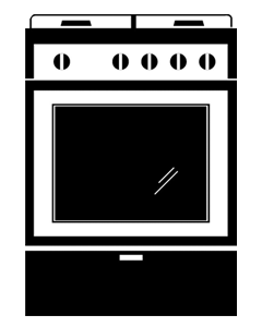 Electric Oven & Cooker Repairs Dudley