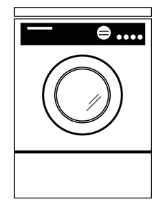 tumble-dryer