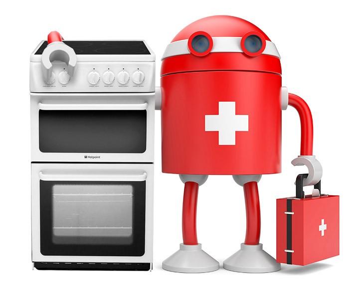 Cooker Repairs Oldbury